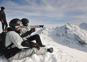 Le piste da sci da non perdere